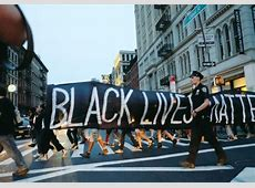 black lives matter purpose statement