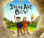 Image result for stone age boy