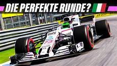 F1 2017 Mega Coop 15 Monza Italien Qualifying Formel