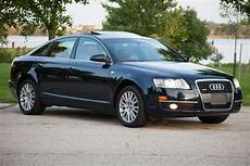 Audi A6 For Sale by 2007 Used Audi A6 Quattro For Sale