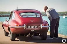 Qu Est Ce Qui Fait Le Prix De La Jaguar Type E News D