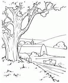 Ausmalbilder Erwachsene Bauernhof Bauernhof 6 Ausmalbilder Malvorlagen