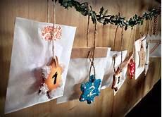 Weihnachtskalender Selbst Basteln - adventskalender weihnachtskalender selbst basteln