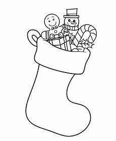 zentangle vorlagen weihnachten nikolausstiefel umriss