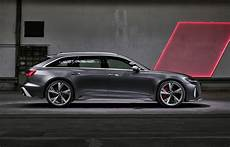 2020 audi a6 wagon 2020 audi rs 6 avant revealed