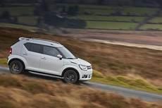 Fahrbericht Suzuki Ignis So Klein Und Schon Allrad