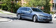 2017 Volkswagen Passat 206tsi R Line Wagon Review Photos