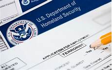 department of homeland security application status dhs employs terrorists and fails airport security screenings 95 percent of the time