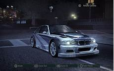 need for speed carbon nfs carbon e3 demo bmw sound from mw