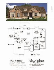 rambler house plans with bonus room craftsman style rambler home plan with bonus room in 2020