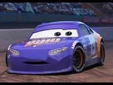 personnages cars 3 tous les personnages de cars 3 part 2