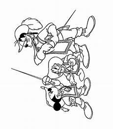 n de malvorlage drei musketiere drei musketiere