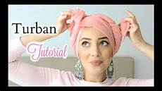 My Easy Pinless Turban Tutorial Comment Nouer Un Turban