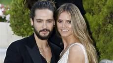 Instagram Tom Kaulitz - heidi klum gets engaged to musician tom kaulitz daily