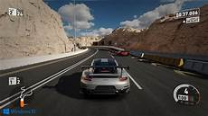 how does forza 7 improve on xbox one x base hardware