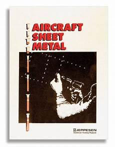 tm technologies aircraft sheet metal book