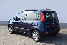 Fiat Panda Lounge 1 2 Mit Klima 51kw Tageszulassung