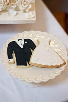 creative wedding cookies unique wedding favors 791676