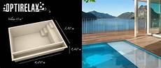 Mini Pool Kaufen - luxus pools schwimmbecken kaufen