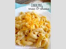 easy cheesy macaroni and cheese_image