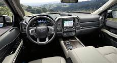 2019 ford interior available customization packages for the 2019 ford expedition