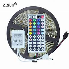 led stripe 5m zinuo 5m led strip light 5050 rgb 150leds waterproof ip65