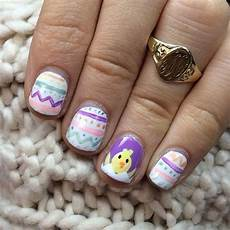 45 cute easter nails art designs for 2016 fashion enzyme