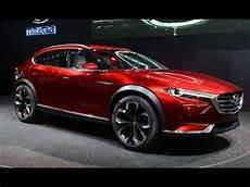 The New 2018 Mazda Cx 7 Awd Turbocharged Sporty Suv