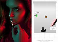 colored gels for lights shooting with color gels fstoppers