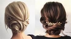 formal updos for medium hair prom wedding hairstyles