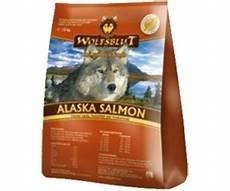 wolfsblut alaska salmon 2 kg ab 12 30 preisvergleich