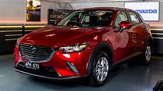 2017 Mazda Cx 3 Exterior And Interior