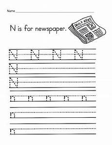 letter n phonics worksheets 24159 5 letter n worksheets alphabet phonics worksheets letter of the week