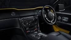 Rolls Royce Cullinan Black Badge 2019 4k 8k Wallpapers