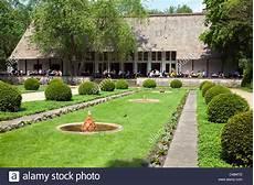 englischer garten in the tiergarten with cafe berlin