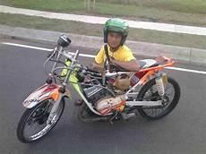 Rx King Modif Road Race by Foto Modifikasi Motor Rx King Road Race Modifikasi Yamah