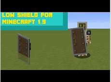 how to dye your shield in minecraft