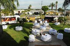 Food Truck Wedding Bay Area