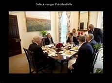 Une Visite De La Maison Blanche