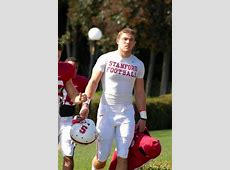 stanford football camp