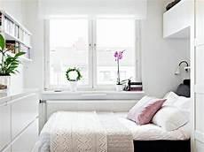 kleines schlafzimmer einrichten beispiele neues zimmer einrichten ideen