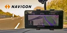 Die Besten Navigations Apps F 252 R Android Navigon Der Pinoier