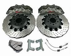 wp pro front big brake kit 8 piston ex8 bmw m2 f87