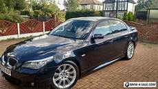 motor repair manual 2008 bmw 5 series electronic toll collection 2008 standard car 525 for sale in united kingdom