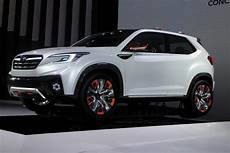 2020 subaru crosstrek release date specifications and