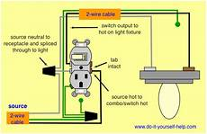 wiring diagram combo switch house basement light switch wiring electrical wiring outlets