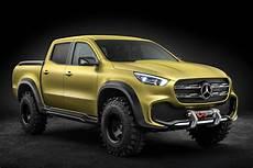 Mercedes Presente Futur Up Sous Les Traits Du