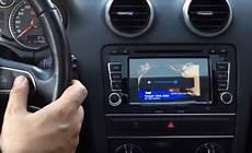 autoradio gps audi a3 guide du meilleur appareil