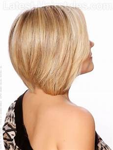 daily she book 10 cute short chin length hairstyles 2013