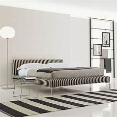 b b italia lc180 charles bed for 180x200cm mattress